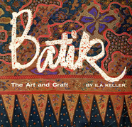 Batik: The Art and Craft