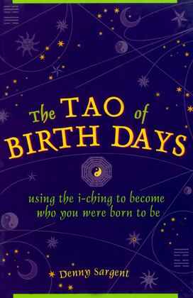 The Tao of Birth Days