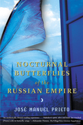 Nocturnal Butterflies of the Russian Empire