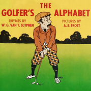 The Golfer's Alphabet