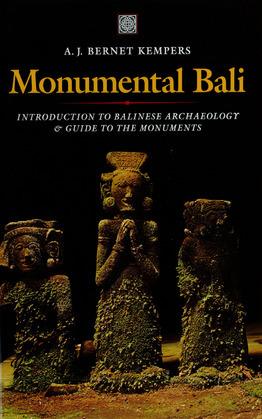 Monumental Bali