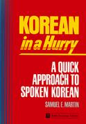 Korean in a Hurry