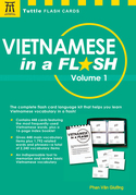 Vietnamese in a Flash Volume 1
