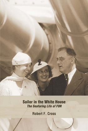 Sailor in the Whitehouse