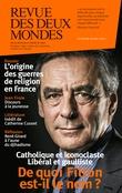 Revue des Deux Mondes février 2017