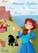Princesse Cyliane - Tome 1