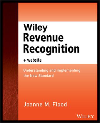 Wiley Revenue Recognition