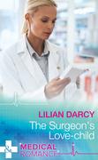 The Surgeon's Love-Child (Mills & Boon Medical) (Medics Down Under, Book 4)