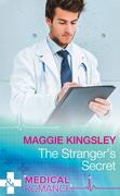 The Stranger's Secret (Mills & Boon Medical)