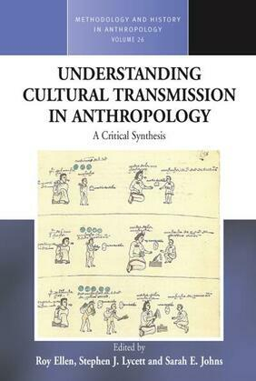 Understanding Cultural Transmission in Anthropology: A Critical Synthesis