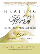 Healing Words for the Body, Mind, and Spirit