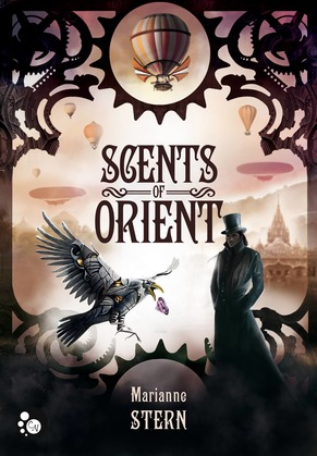 Scents of Orient