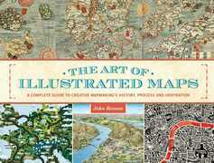 The Art of Illustrated Maps