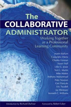 Collaborative Administrator, The