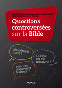 Questions controversées sur la Bible