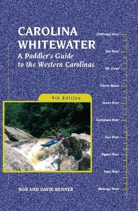 Carolina Whitewater