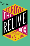 The Relive Box and Other Stories