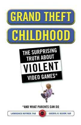 Grand Theft Childhood