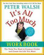 It's All Too Much Workbook