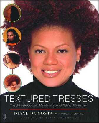 Textured Tresses