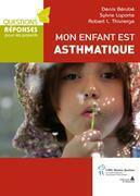 Mon enfant est asthmatique