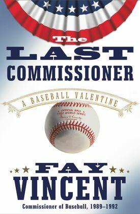 The Last Commissioner