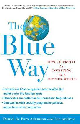 The Blue Way