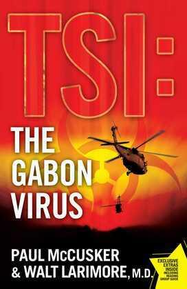 The Gabon Virus: A Novel