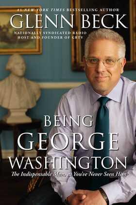 Being George Washington