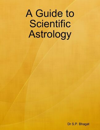 A Guide to Scientific Astrology