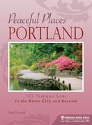 Peaceful Places Portland