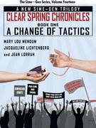 A Change of Tactics: A Sime~Gen Novel