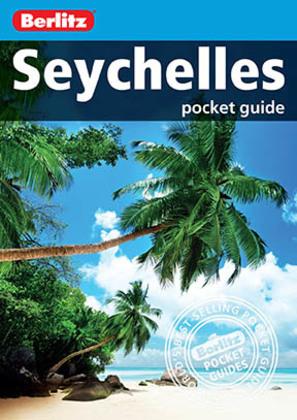 Berlitz: Seychelles Pocket Guide