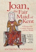 Joan, the Fair Maid of Kent