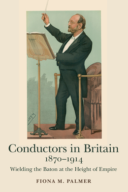 Conductors in Britain, 1870-1914