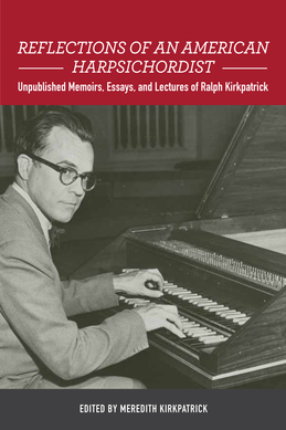 Reflections of an American Harpsichordist