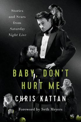 Baby Don't Hurt Me