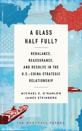 A Glass Half Full?