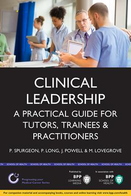 Clincial Leadership