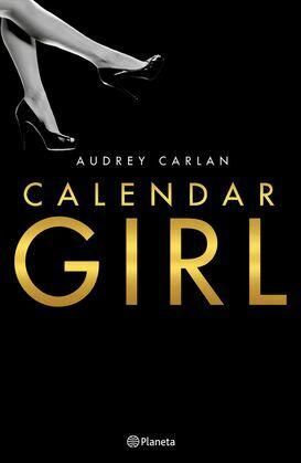 Calendar Girl (pack)