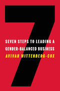 Seven Steps to Leading a Gender-Balanced Business
