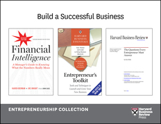 Build a Successful Business: The Entrepreneurship Collection (10 Items)