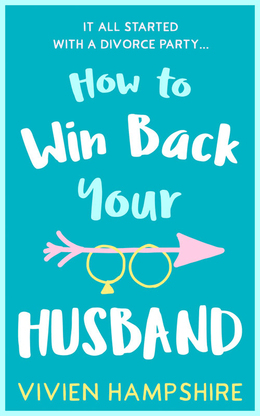 How to Win Back Your Husband