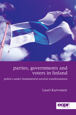 Parties, Governments and Voters in Finland