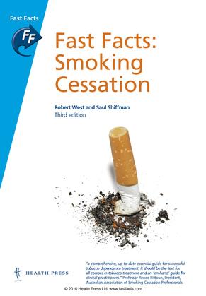 Fast Facts: Smoking Cessation