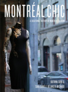 Montréal Chic: A Locational History of Montreal Fashion