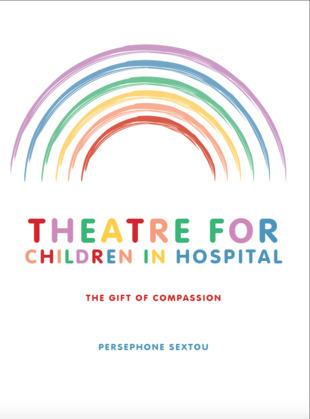 Theatre for Children in Hospital