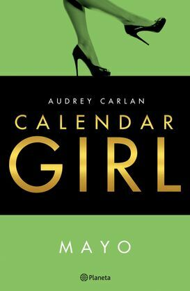 Calendar Girl. Mayo