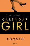 Calendar Girl. Agosto