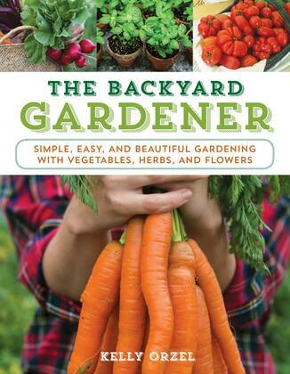 The Backyard Gardener
